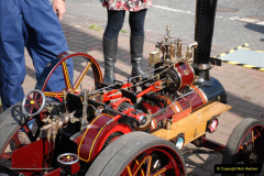 2019-05-11 A walk around Poole Quay and Mini Steam. (6)