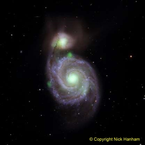 Astronomy Pictures. (62) 062