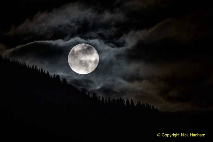 Astronomy. (155) Our Moon. 155