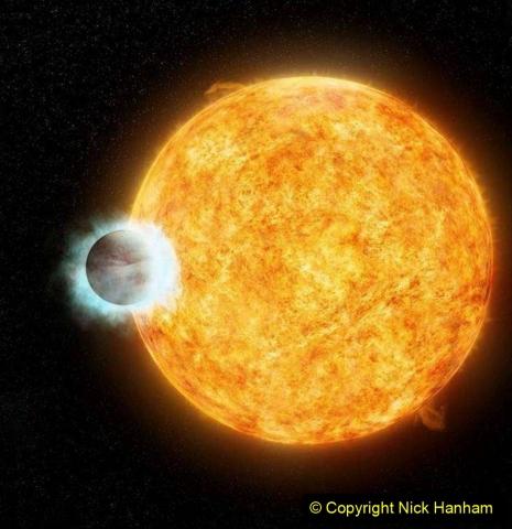 Astronomy. (29) 029