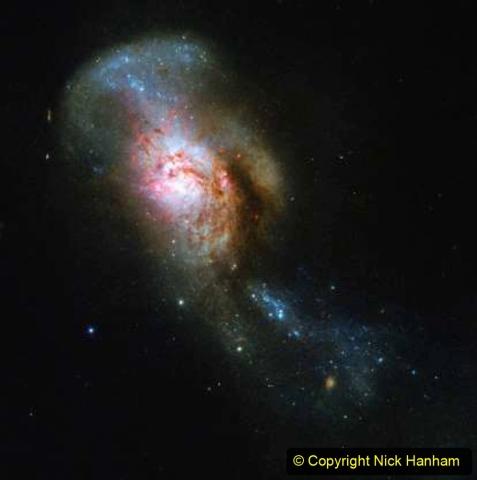 Astronomy. (38) 038