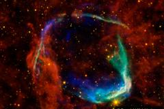 Astronomy. (25) 025