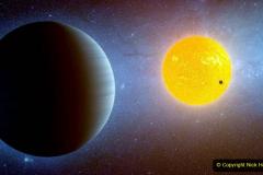 Astronomy. (30) 030