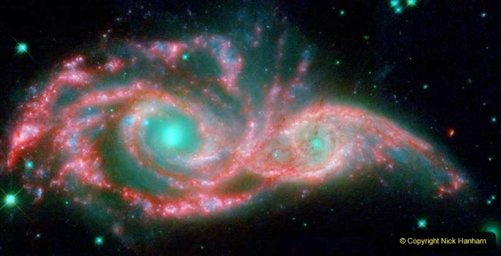 Astronomy Number 4. (220) 220