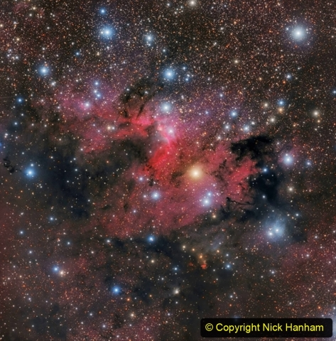 Astronomy Number 4. (235) 235