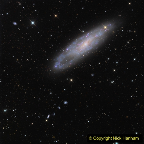 Astronomy Number 4. (268) 268