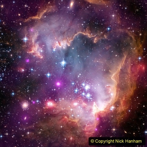 Astronomy Number 4. (269) 269