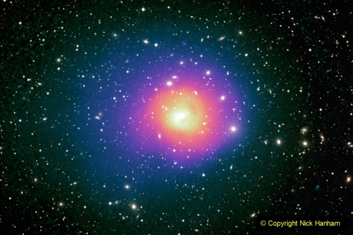 Astronomy Number 4. (295) 295