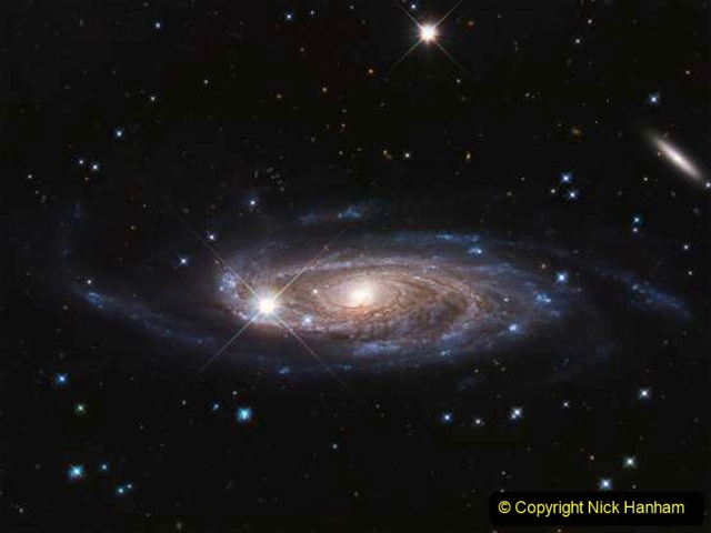 Astronomy Number 4. (40) 040