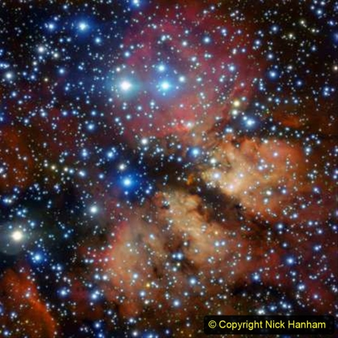 Astronomy Number 4. (63) 063