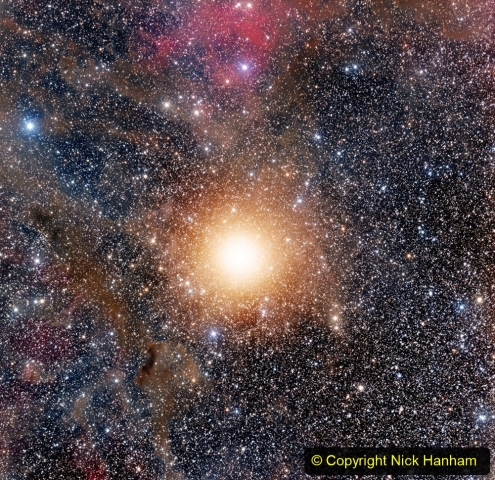 Astronomy Number 5. (206) 206