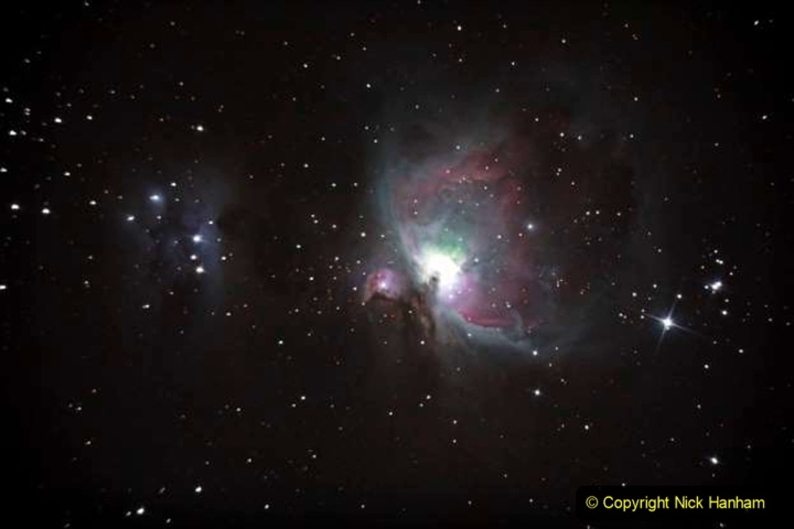 Astronomy Number 5. (253) 253