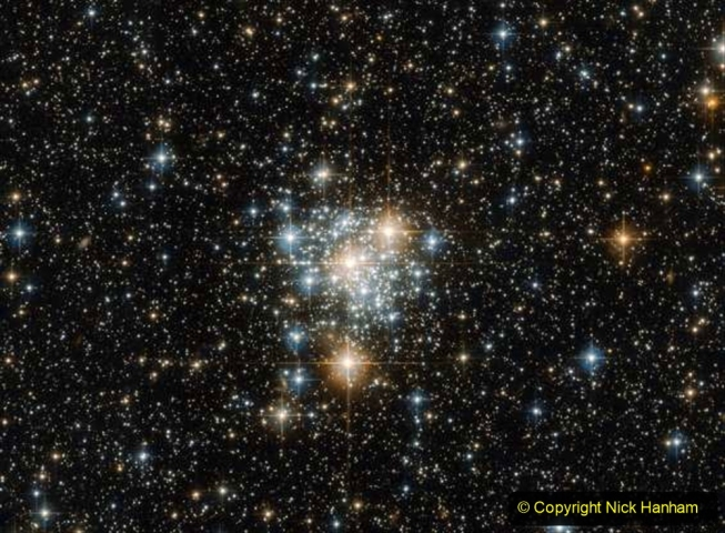 Astronomy Number 5. (257) 257