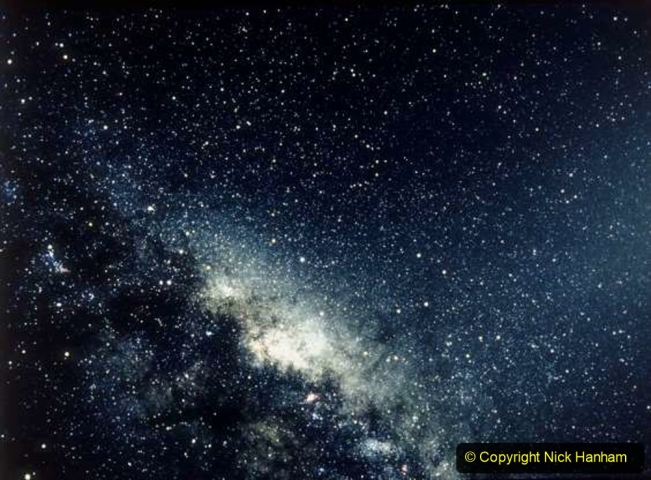 Astronomy Number 5. (282) 282