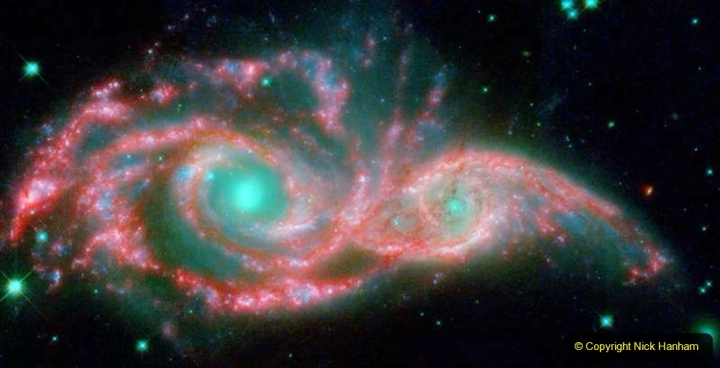 Astronomy Number 5. (285) 285