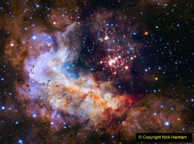 Astronomy Number 5. (352) 352