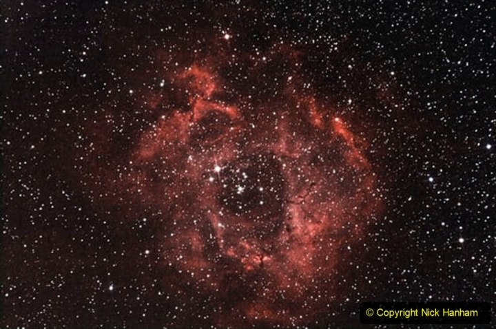 Astronomy Number 5. (383) 383