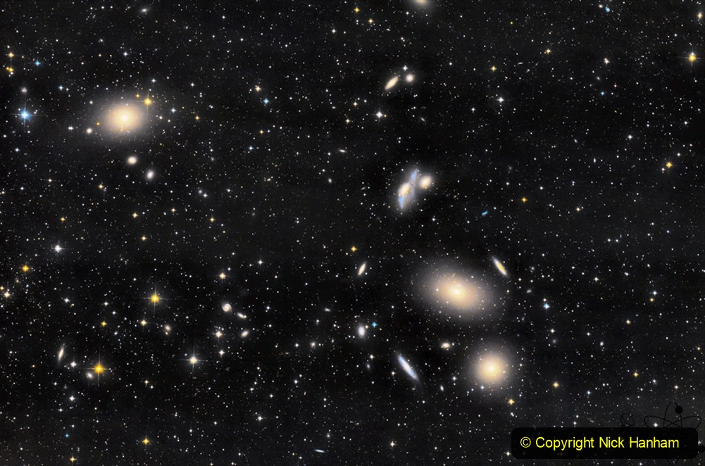 Astronomy Number 6. (103) 103
