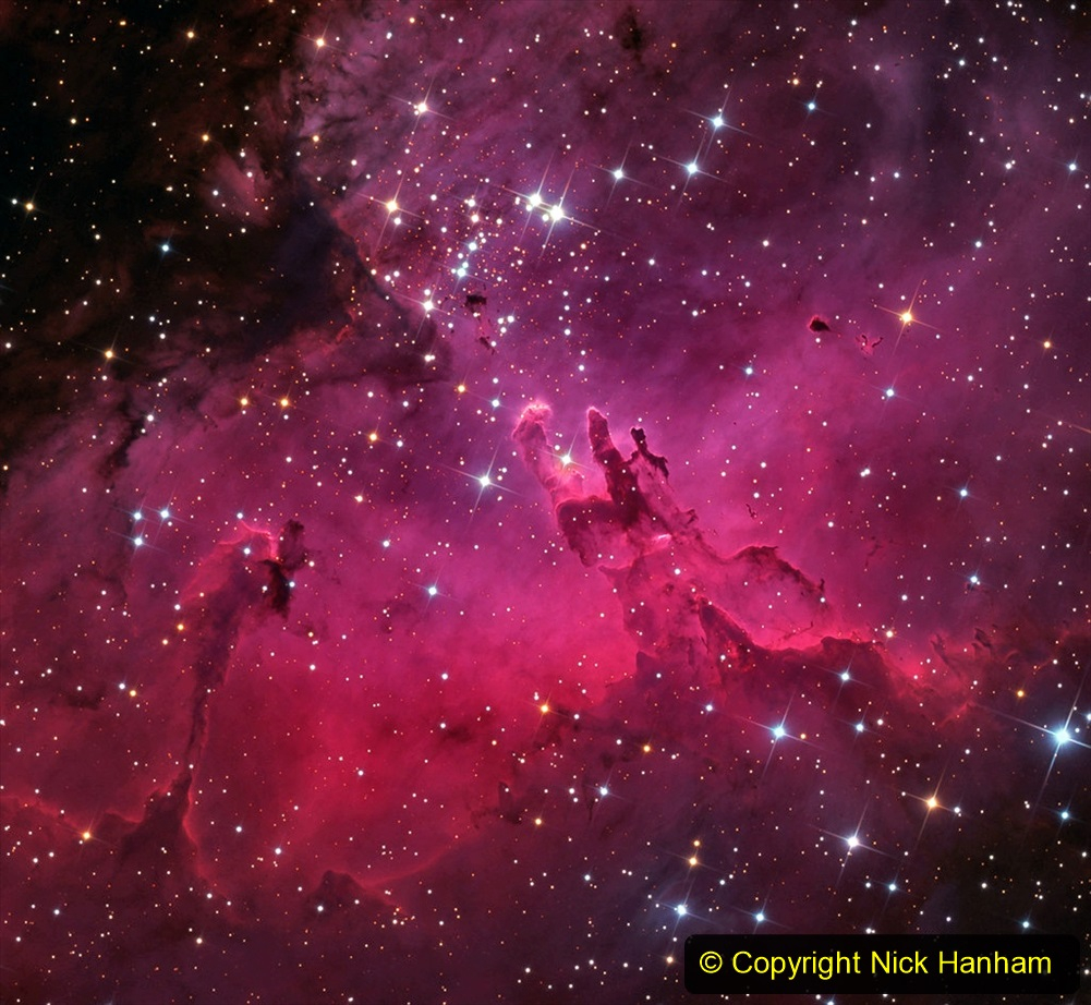 Astronomy Number 6. (170) 170