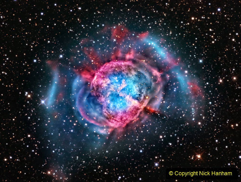 Astronomy Number 6. (172) 172