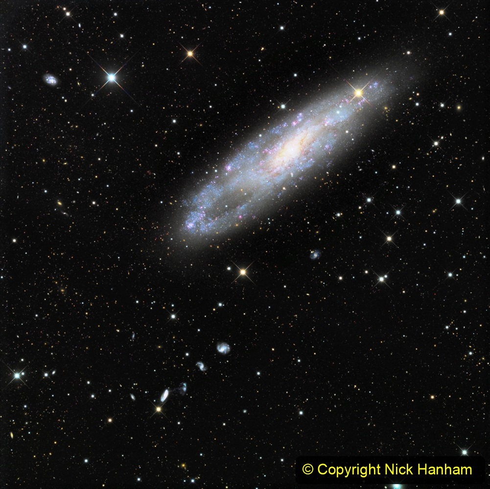 Astronomy Number 6. (192) 192