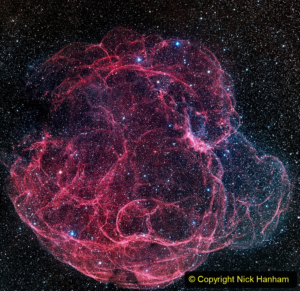 Astronomy Number 6. (218) 218