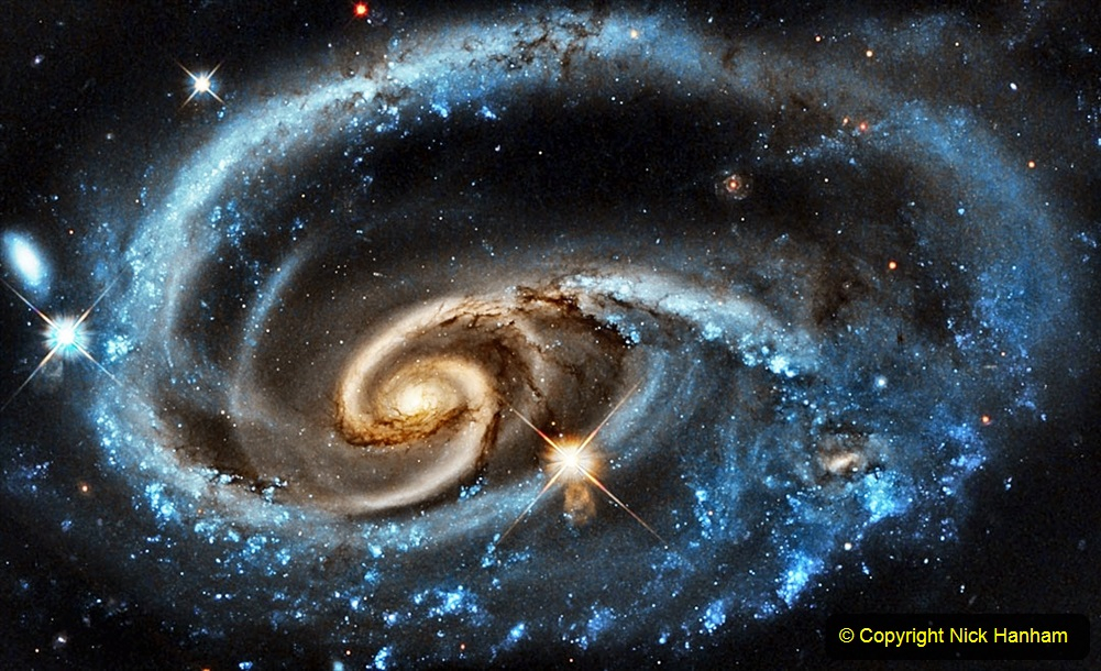 Astronomy Number 6. (238) 238