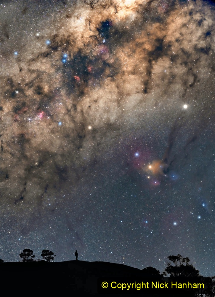 Astronomy Number 6. (271) 271