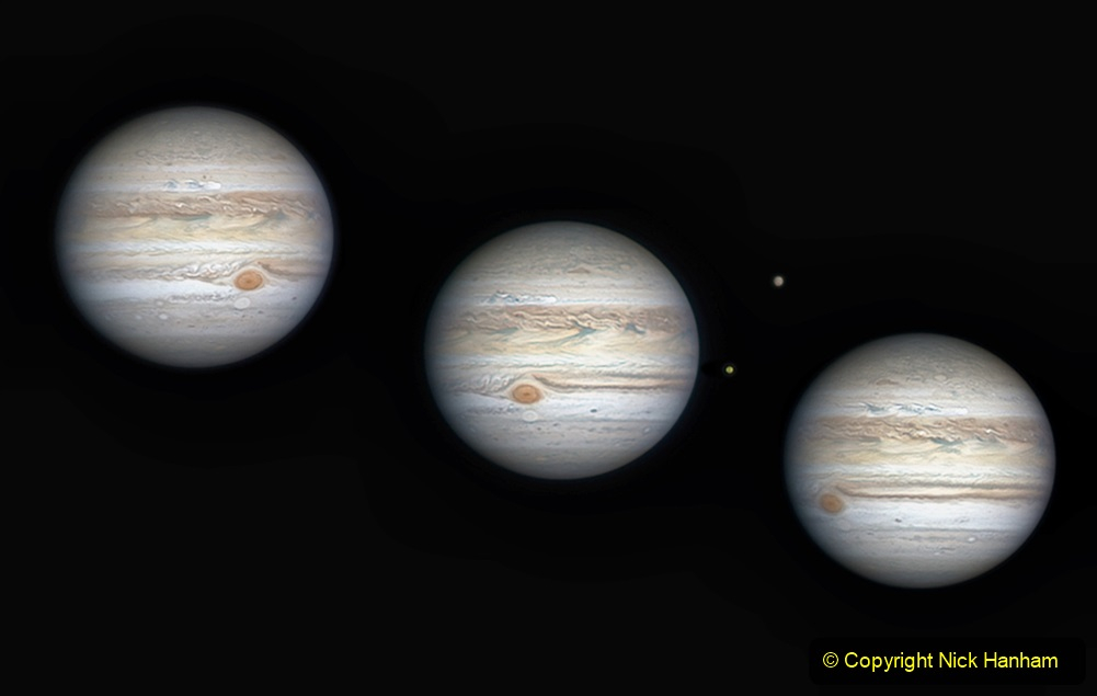 Astronomy Number 6. (93) 093