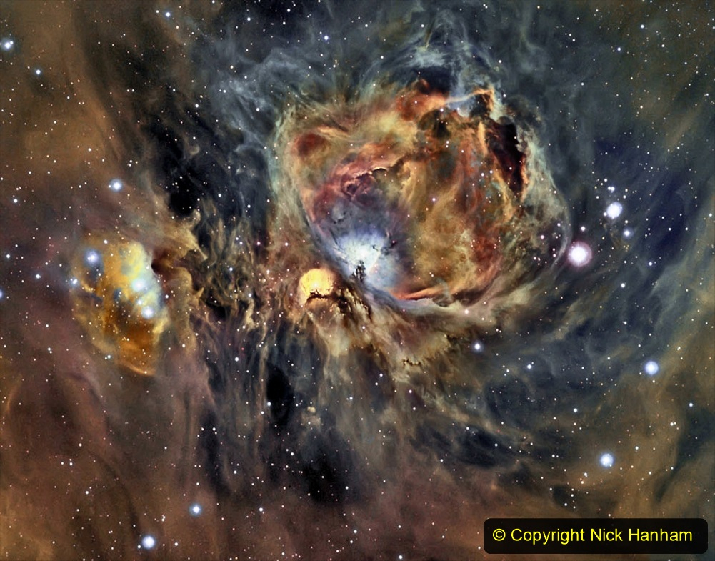 Astronomy Number 6. (97) 097