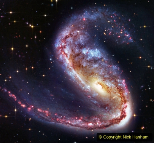 Astronomy Number 6. (109) 109