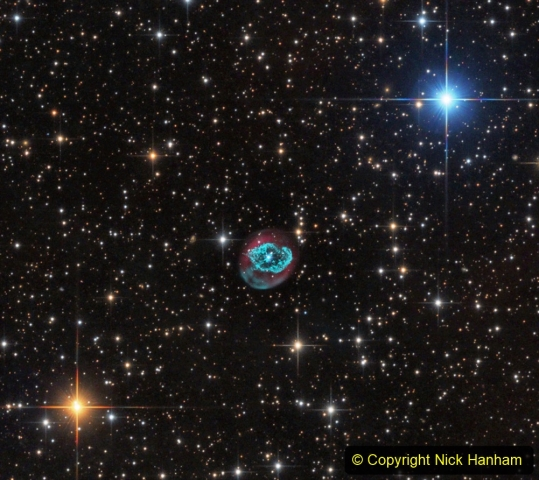 Astronomy Number 6. (119) 119