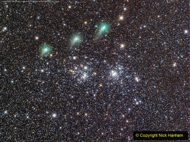 Astronomy Number 6. (136) 136