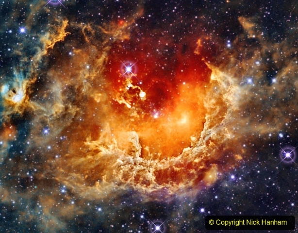 Astronomy Number 6. (158) 158