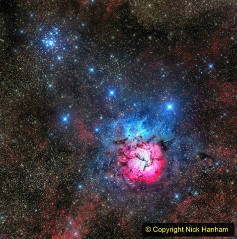 Astronomy Number 6. (171) 171