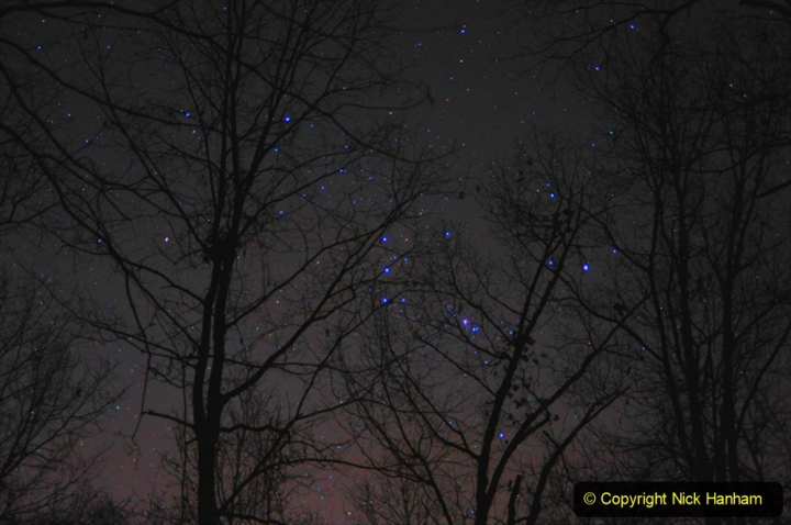 Astronomy Number 6. (206) 206