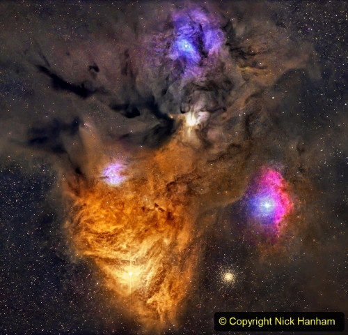 Astronomy Number 6. (237) 237