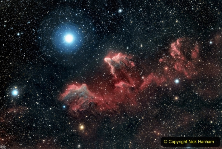 Astronomy Number 6. (254) 254