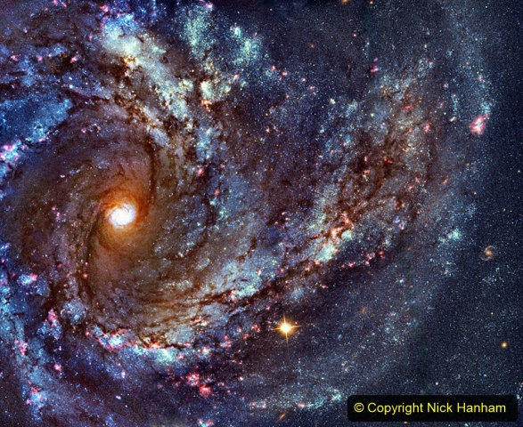 Astronomy Number 6. (267) 267