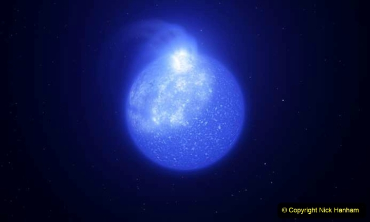 Astronomy Number 6. (28) 028