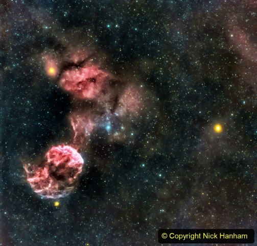 Astronomy Number 7. (134) 142