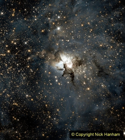 Astronomy Number 7. (155) 163