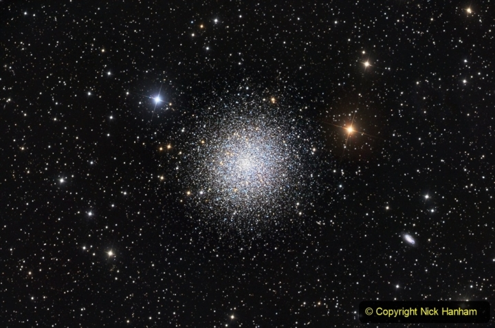 Astronomy Number 7. (158) 166