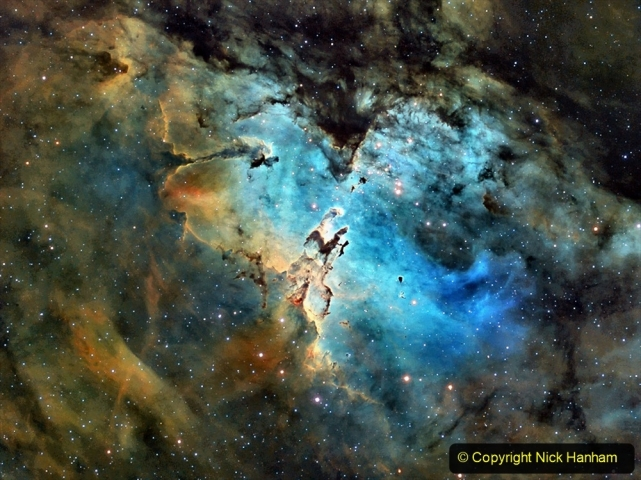 Astronomy Number 7. (159) 167