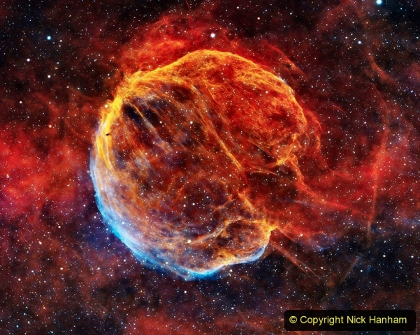 Astronomy Number 7. (176) 184