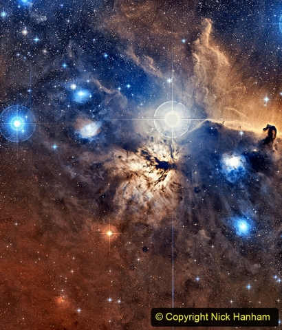 Astronomy Number 7. (1B) 009
