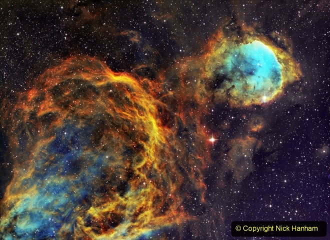 Astronomy Number 7. (246) 254