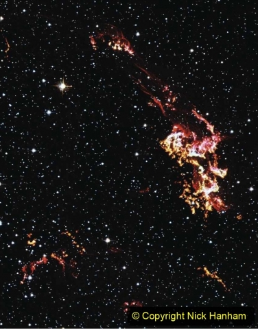 Astronomy Number 7. (36) 044