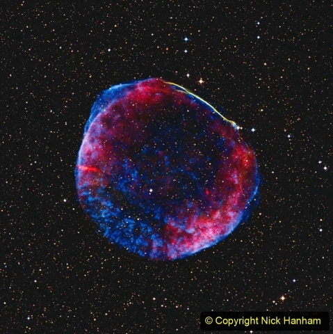 Astronomy Number 7. (37) 045