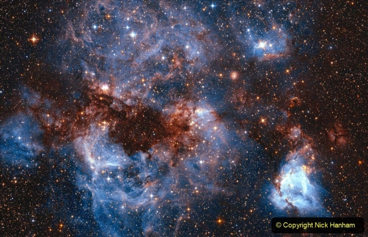 Astronomy Number 7. (42) 050